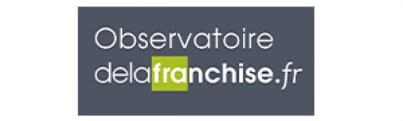 Nouvel article sur l'observatoire de la Franchise